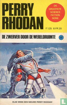 Perry Rhodan 101 - Bild 1