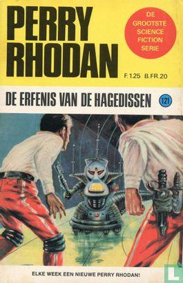 Perry Rhodan 121 - Bild 1