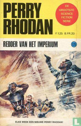 Perry Rhodan 125 - Bild 1