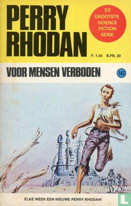 Perry Rhodan 143 - Bild 1