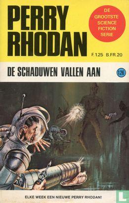Perry Rhodan 126 - Bild 1