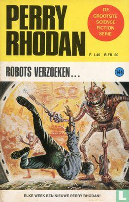Perry Rhodan 144 - Bild 1