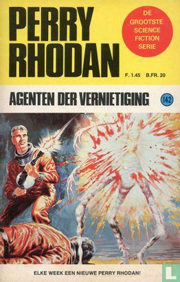 Perry Rhodan 142 - Bild 1
