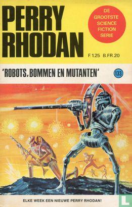 Perry Rhodan 133 - Bild 1