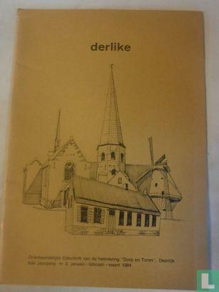 Derlike 3 - Image 1