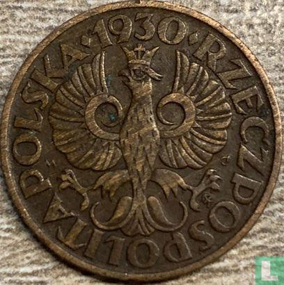 Polen - Polen 2 grosze 1930