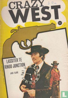 Crazy West 93