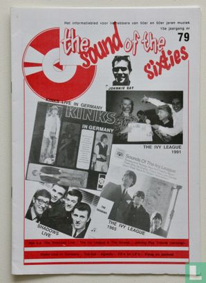 The Fabulous Sounds Of The Sixties 79 - Bild 1