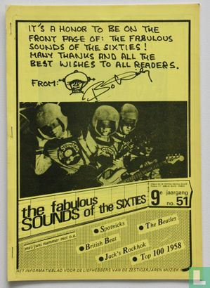 The Fabulous Sounds Of The Sixties 51 - Bild 1