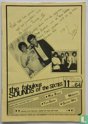 The Fabulous Sounds Of The Sixties 64 - Bild 1