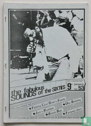 The Fabulous Sounds Of The Sixties 53 - Bild 1
