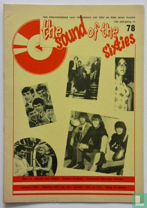 The Fabulous Sounds Of The Sixties 78 - Bild 1