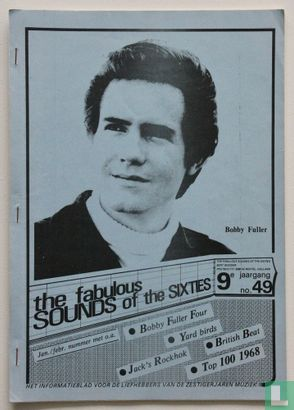 The Fabulous Sounds Of The Sixties 49 - Bild 1