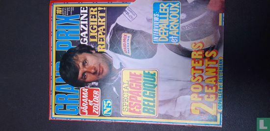 Grand-prix magazine 5