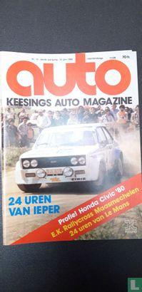 Auto  Keesings magazine 13