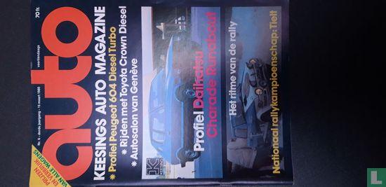Auto  Keesings magazine 6