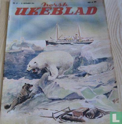 Norsk Ukeblad 47