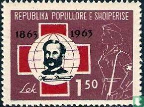 Albanie [ALB] - Henri Dunant et la Croix-Rouge