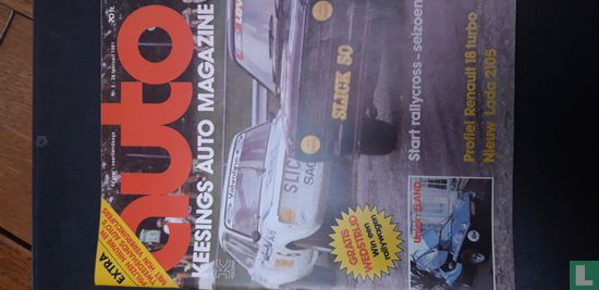 Auto  Keesings magazine 5