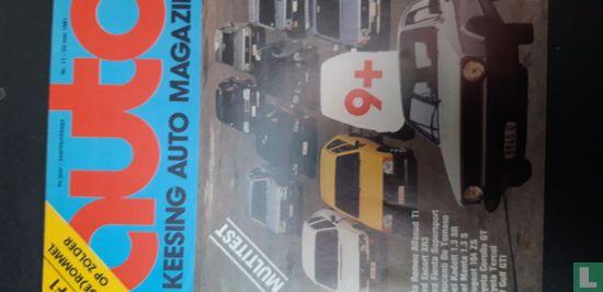 Auto  Keesings magazine 11