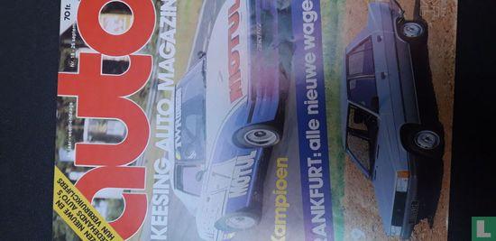 Auto  Keesings magazine 18