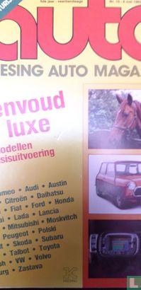Auto  Keesings magazine 10