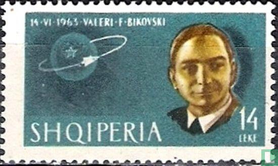 Albanie [ALB] - Valeri Bykovski