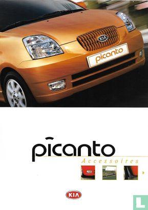 Kia Picanto - Kia Picanto Accessoires