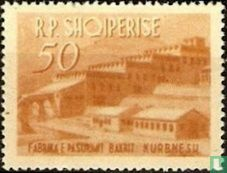 Albanie [ALB] - Manufacture de cuivreries