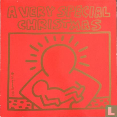 A Very Special Christmas  - Afbeelding 1