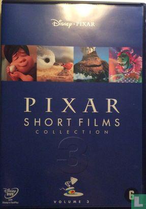 DVD - Pixar Short Films Collection 3