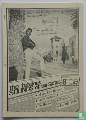 The Fabulous Sounds Of The Sixties 47 - Bild 1