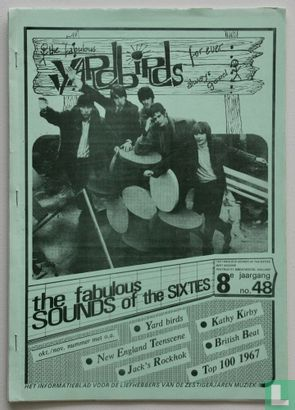 The Fabulous Sounds Of The Sixties 48 - Bild 1