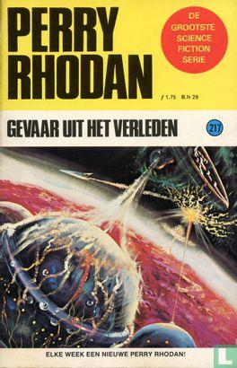 Perry Rhodan 217 - Bild 1