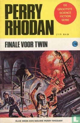 Perry Rhodan 230 - Bild 1