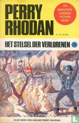 Perry Rhodan 231 - Bild 1