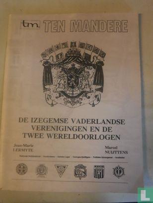Ten Mandere 95 1 - Image 1