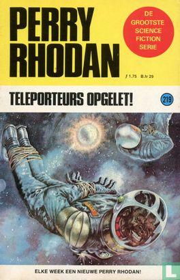 Perry Rhodan 219 - Bild 1