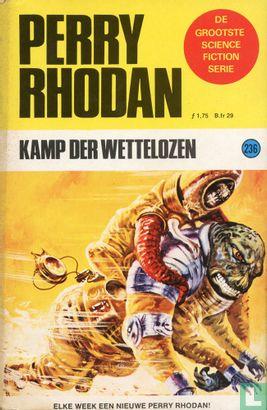 Perry Rhodan 236 - Bild 1