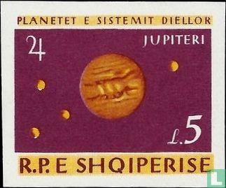 Albanien [ALB] - Jupiter