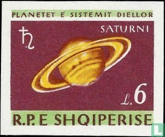 Albanien [ALB] - Saturn