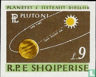 Albanien [ALB] - Pluto