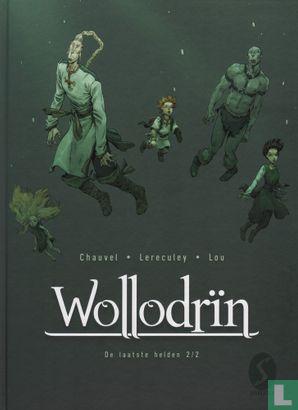 Wollodrïn - De laatste helden 2