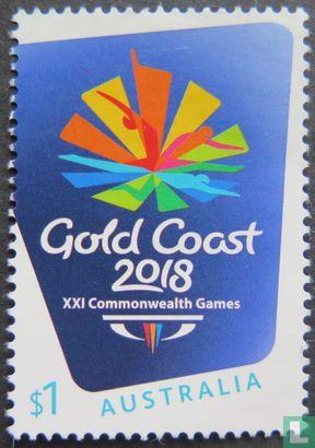 Australia [AUS] - Commonwealth Games