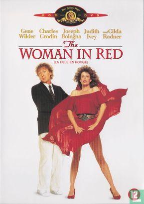 DVD - The Woman in Red / La fille en rouge