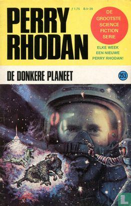 Perry Rhodan 253 - Bild 1