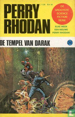 Perry Rhodan 266 - Bild 1