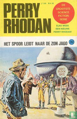 Perry Rhodan 282 - Bild 1