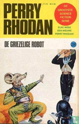 Perry Rhodan 259 - Bild 1