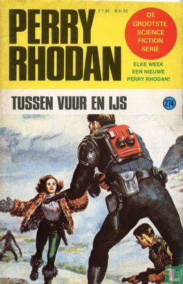 Perry Rhodan 274 - Bild 1